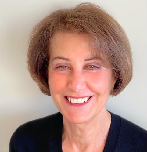 Virginia Greco Scribani