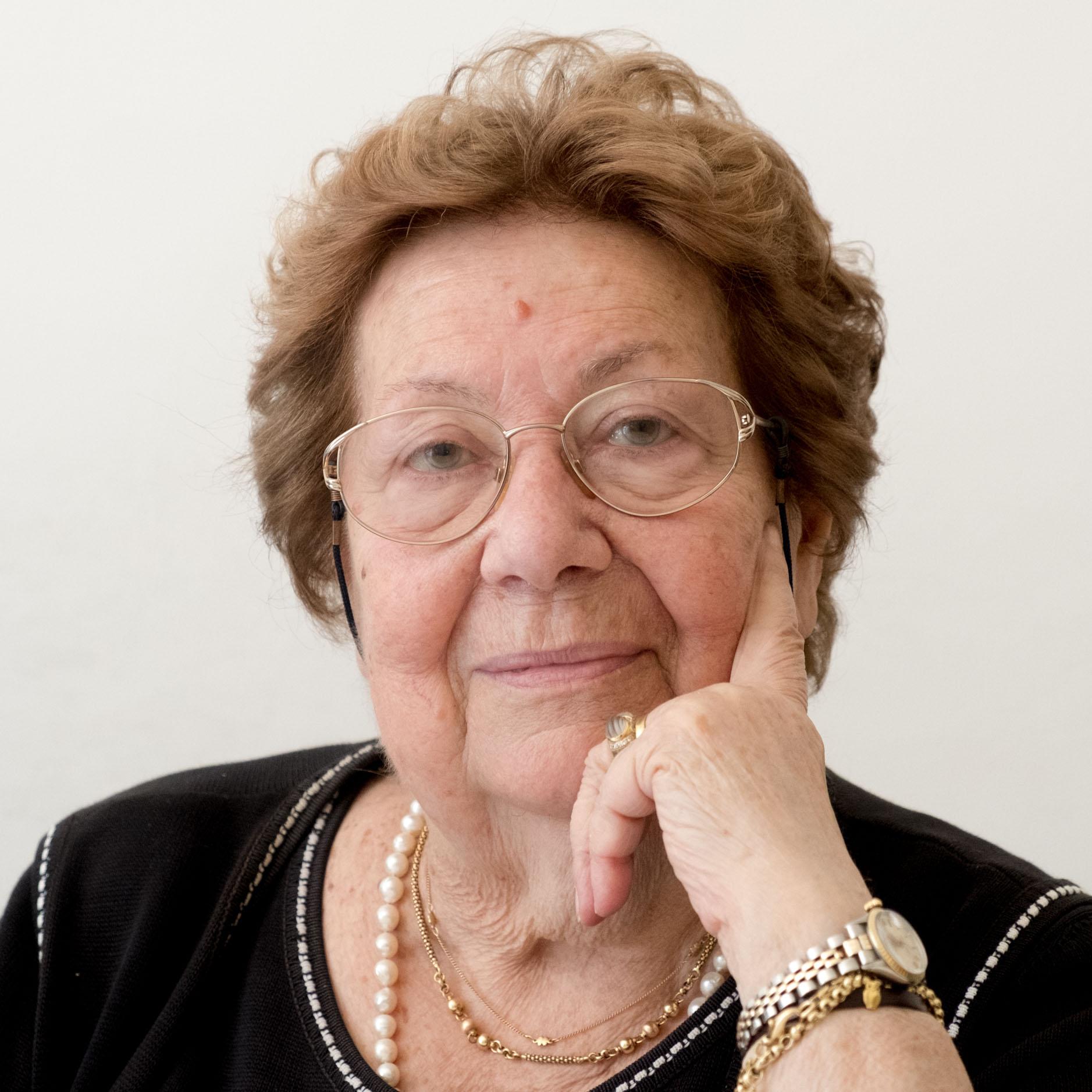 Luisa Balestri