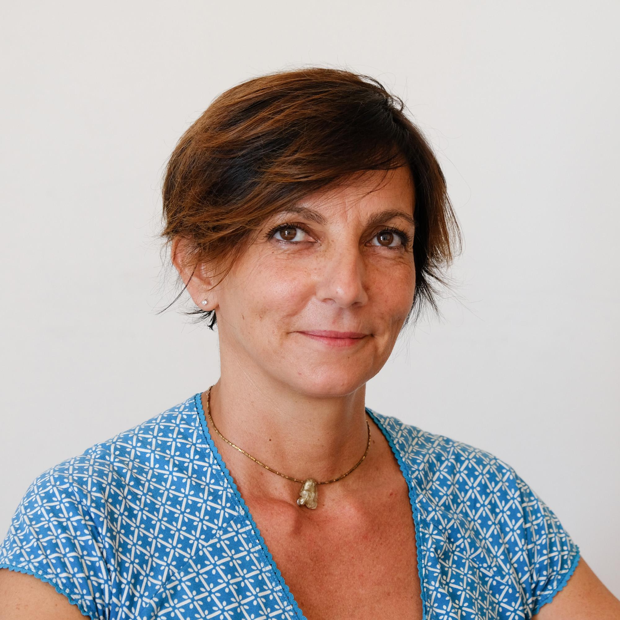 Mara Bertini