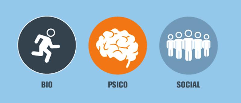STRUMENTI DEL PROCESSO DIAGNOSTICO: LA RACCOLTA DEI DATI BIO-PSICO-SOCIALI