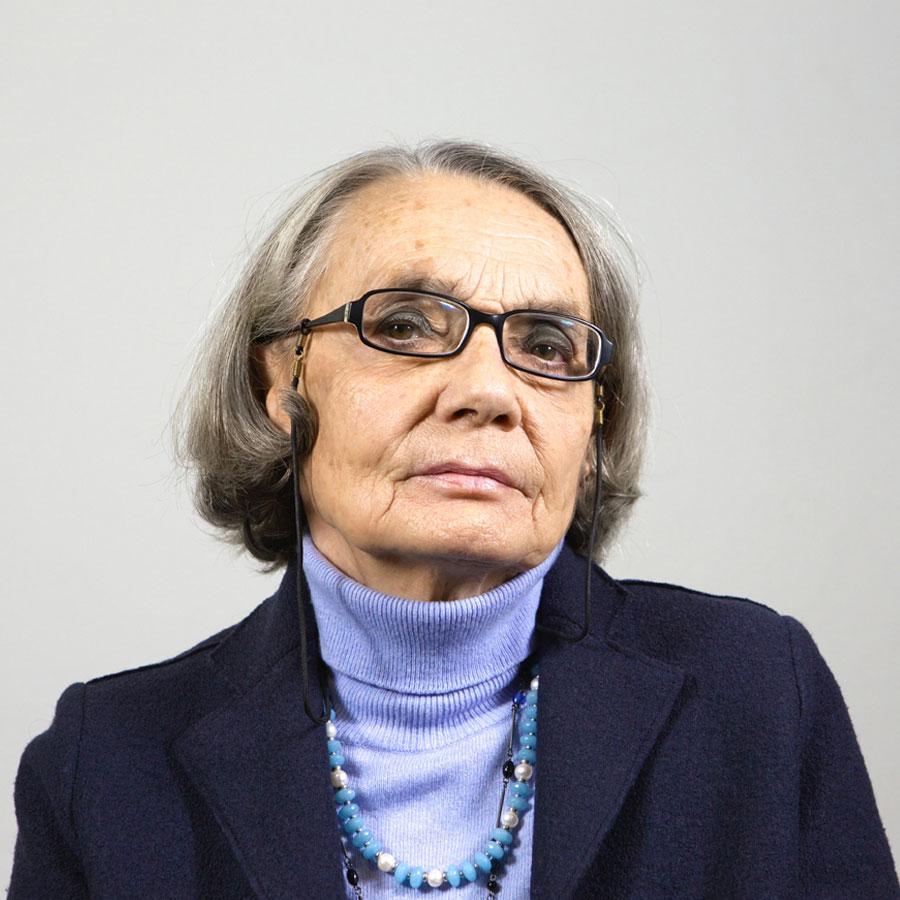 Chiara Nosengo