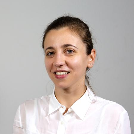Chiara Urzì