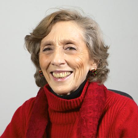 Cecilia Herskovitz
