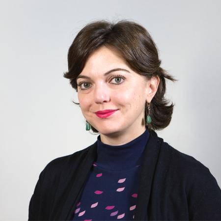 Ilaria Nosengo