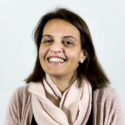 Laura Parolin