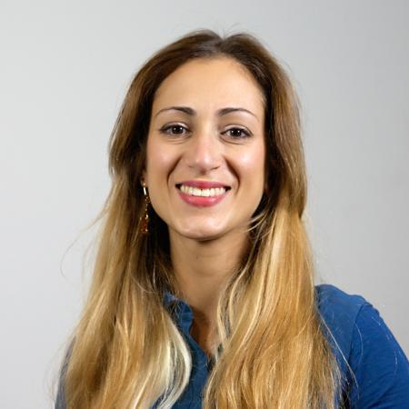 Maria Caterina Pollastro