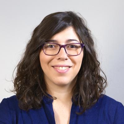 Valentina Lazzarini