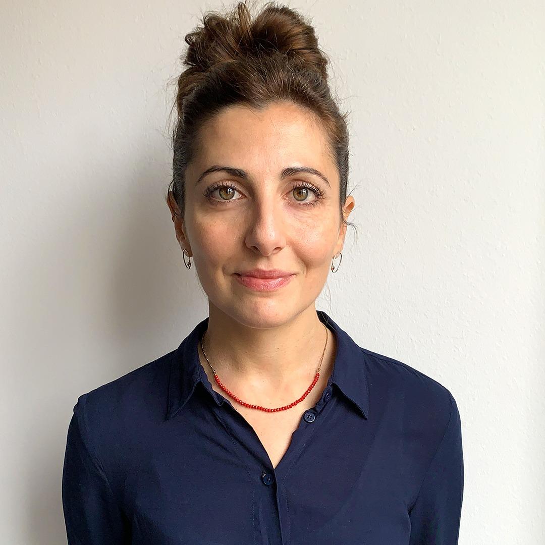 Francesca Menozzi