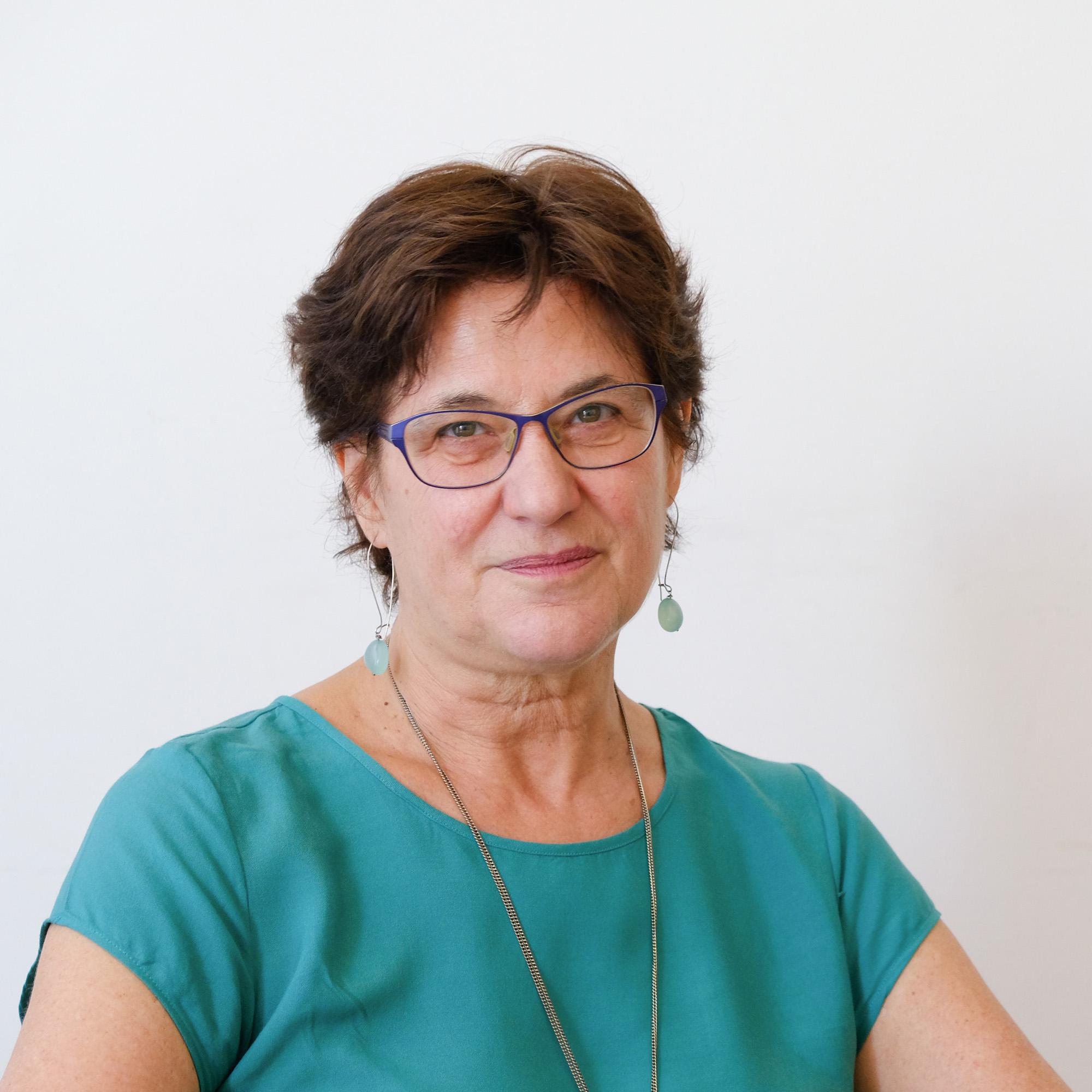 Anna Maria Paternuosto