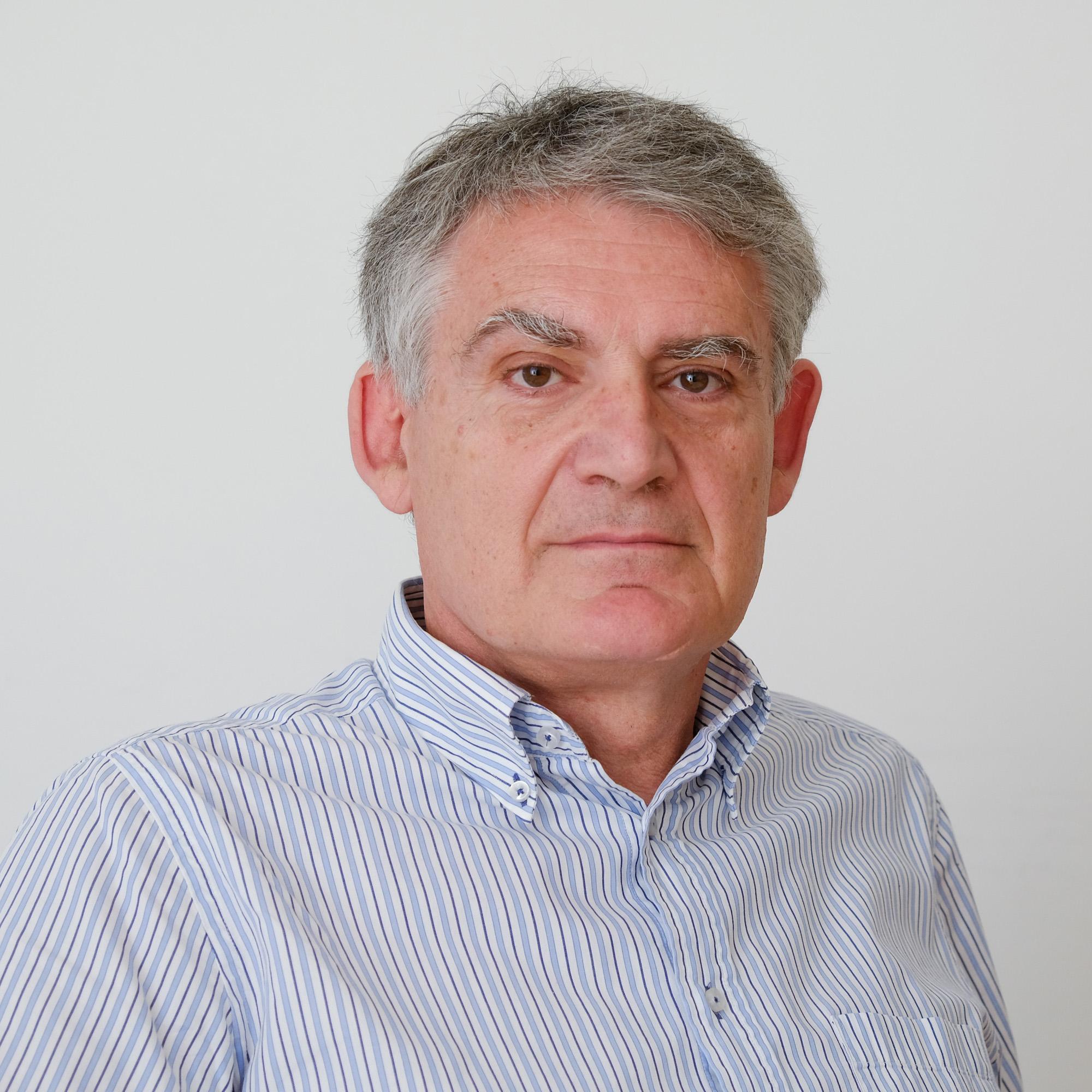 Alessandro Santarone