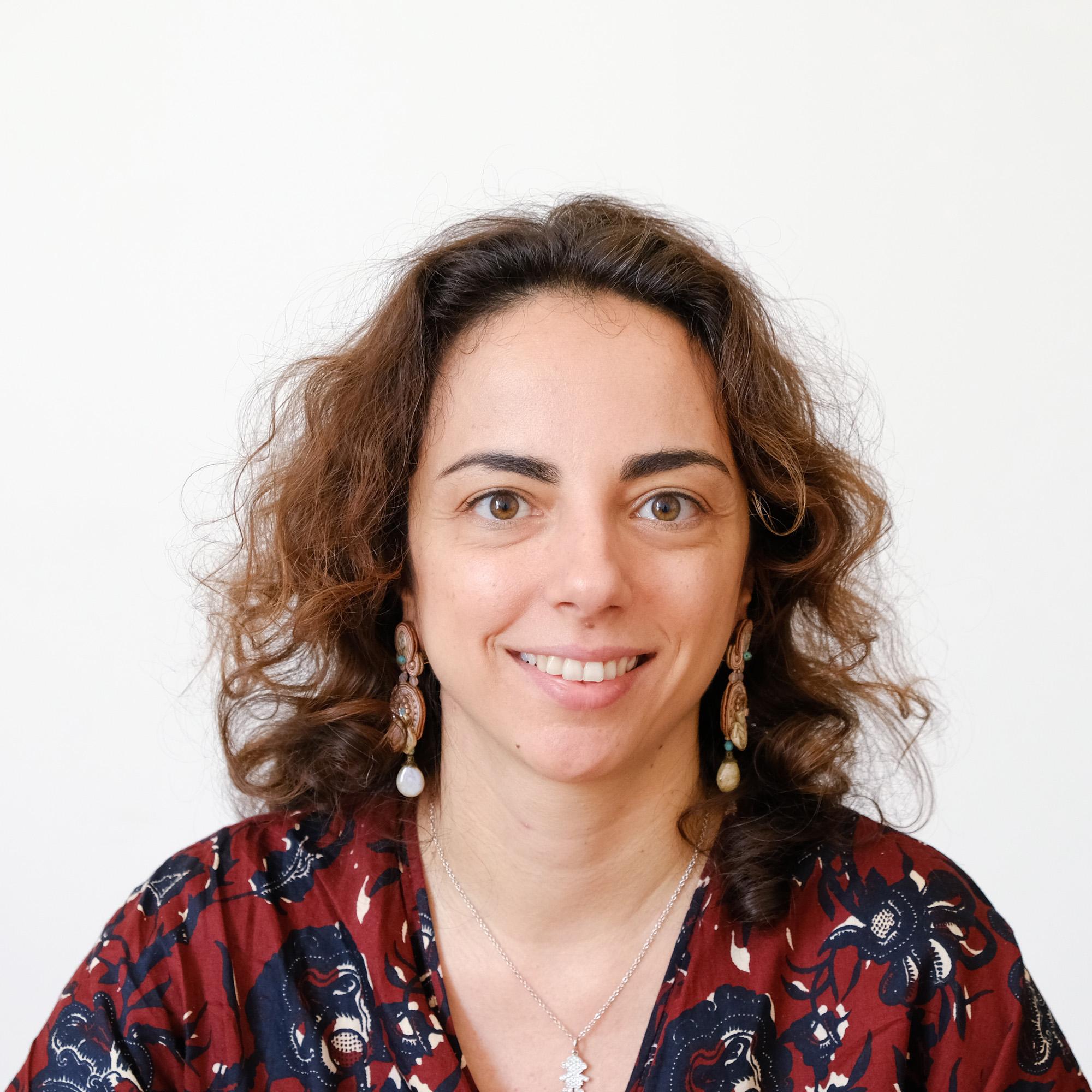 Ester Nahum Sembira