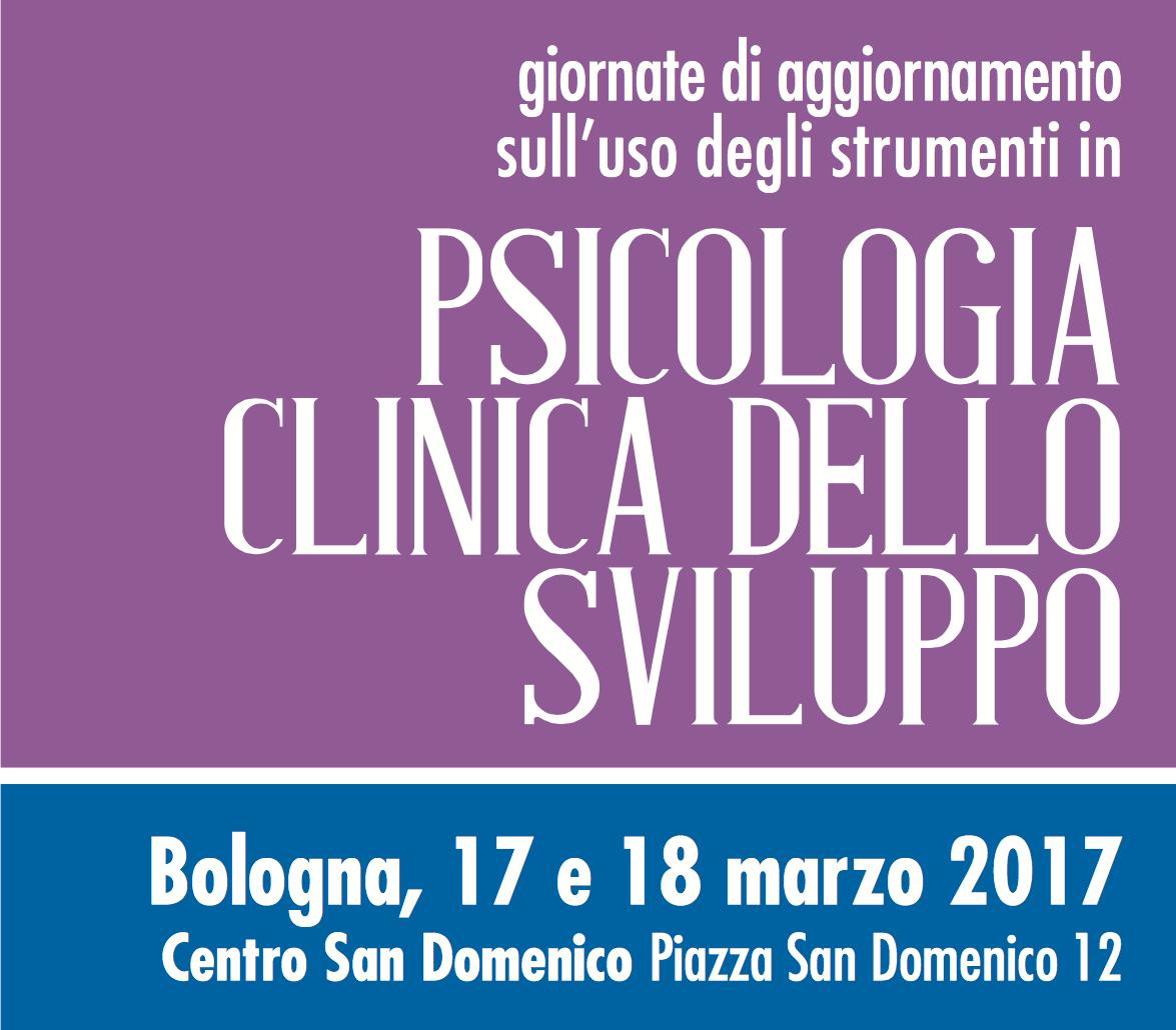 Psicologia Clinica Dello Sviluppo. Giornate Di Approfondimento Sull'uso Degli Strumenti