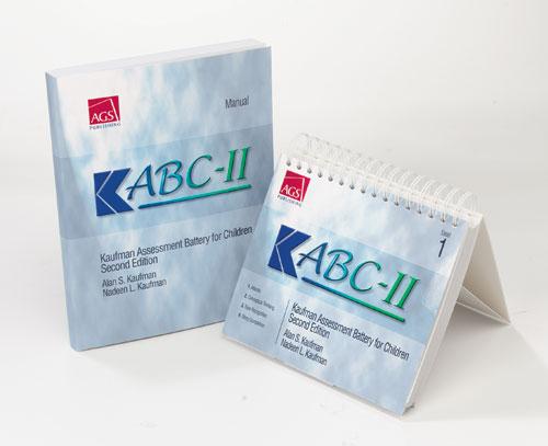 KABC-II: Uno Strumento All'avanguardia
