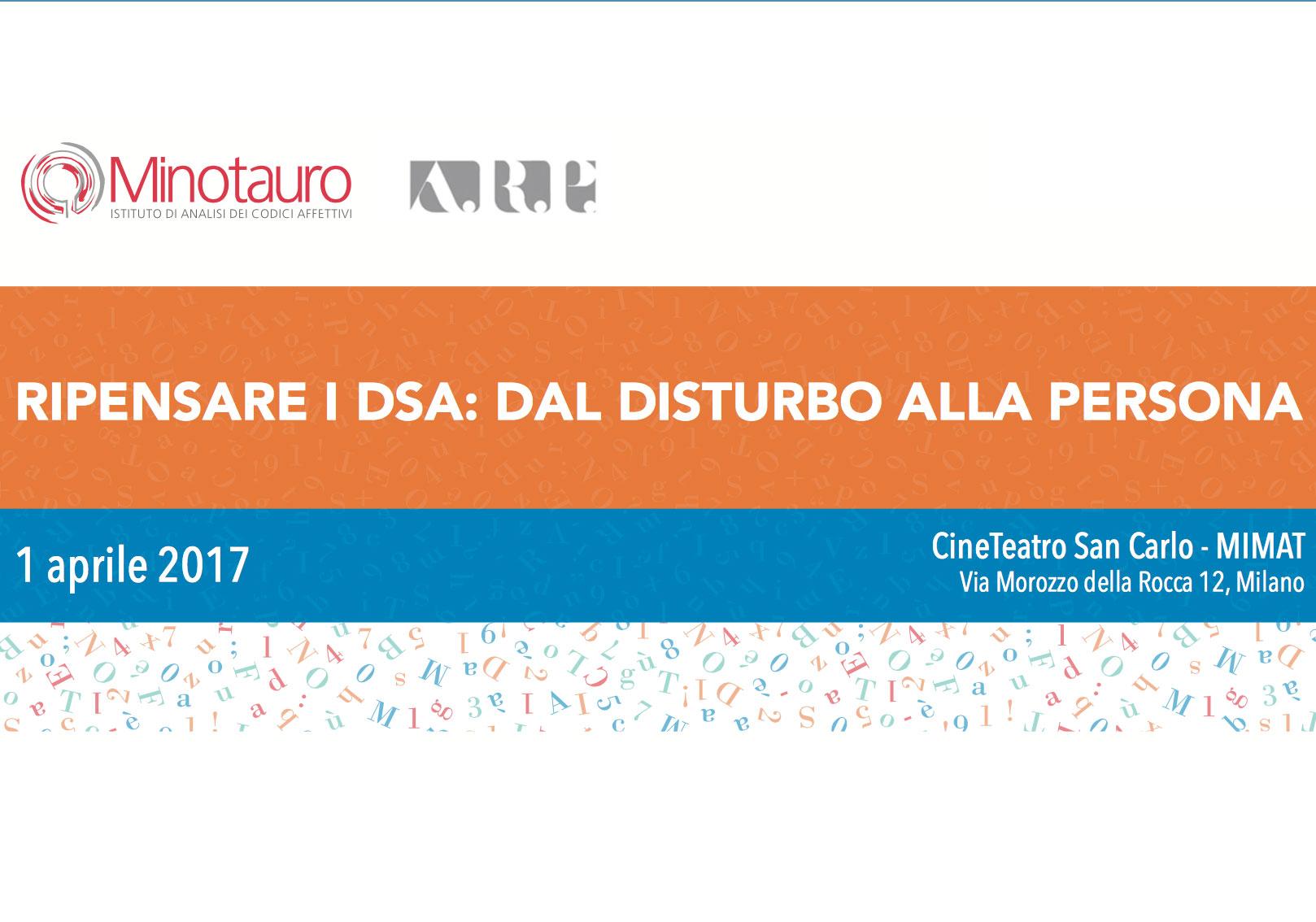 Ripensare I DSA: Dal Disturbo Alla Persona