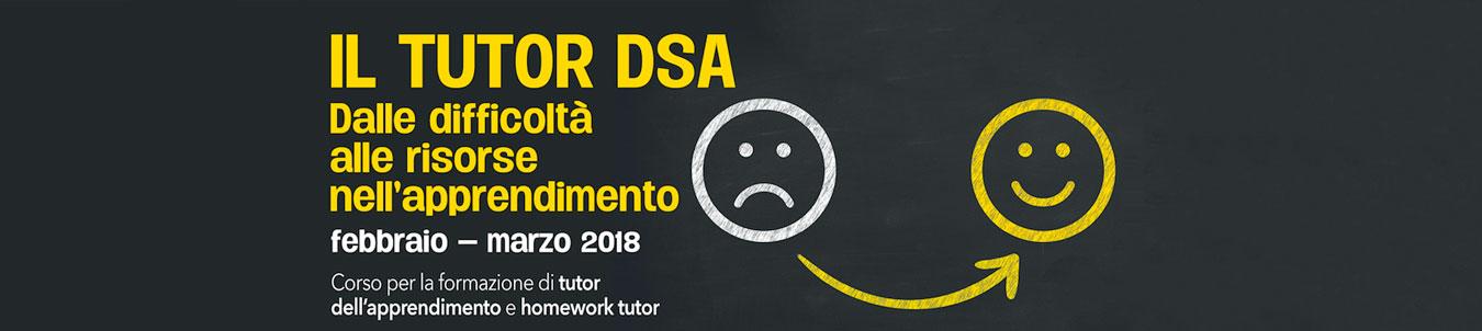 Corso per Tutor DSA