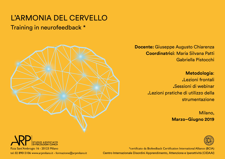 Training In Neurofeedback