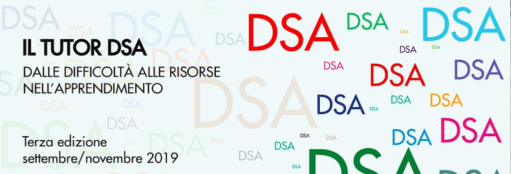 Corso Per Il Tutor DSA