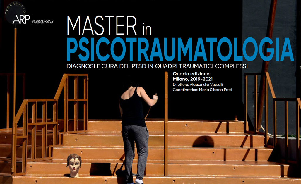 Master In Psicotraumatologia 2019/2021