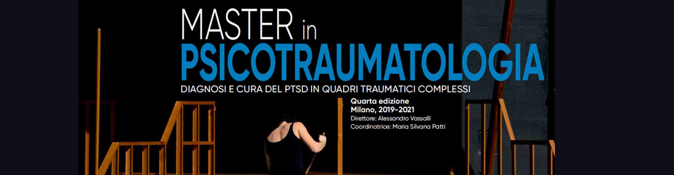 Master in traumatologia - 2019/2021