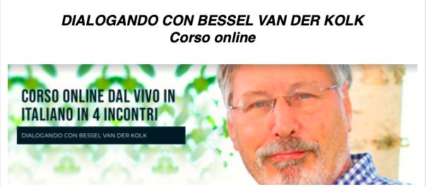 CORSO ONLINE BESSEL VAN DER KOLK